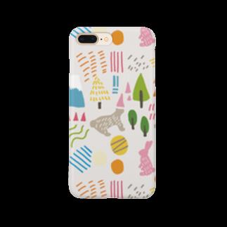 🅈🅄🄺🄺🅈 ʏᴜᴋɪ ʜᴀʀᴜʏᴀᴍᴀのもり Smartphone cases