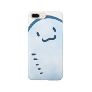 エイのおなか Smartphone cases
