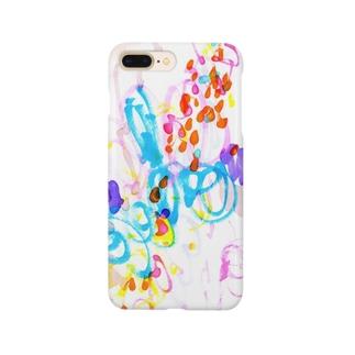 炸裂 Smartphone cases
