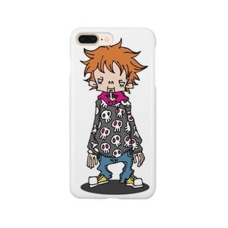 BOY Smartphone cases