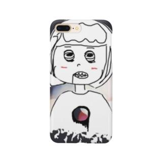 エモナイトちゃ Smartphone cases