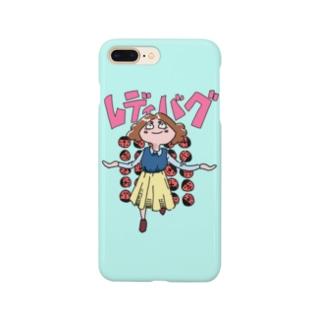 レディバグ Smartphone cases