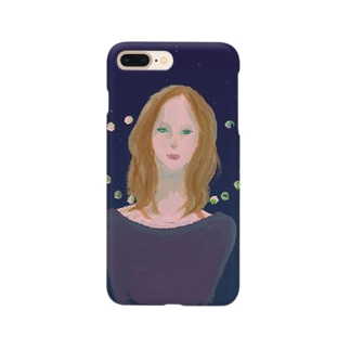 星の人 Smartphone cases