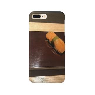 おすし Smartphone cases