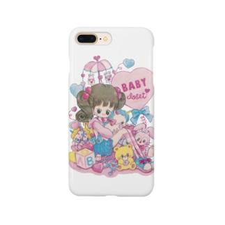 BABY closet Smartphone cases