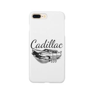 キャデラック☆ Smartphone cases