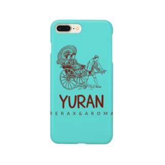 YURAN Smartphone cases