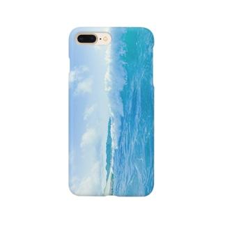 夏海空 Smartphone cases