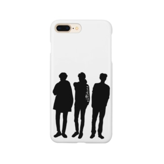 Triplets Smartphone cases