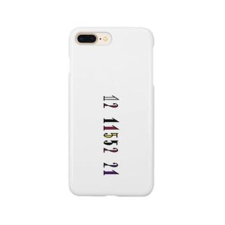 にいなグッズ Smartphone cases