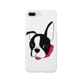 アビー Smartphone cases