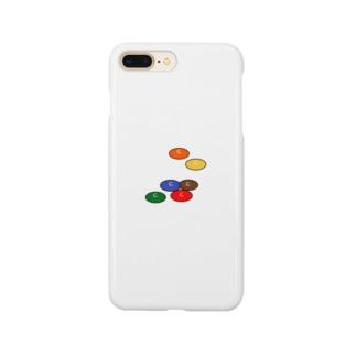 Crush Smartphone cases