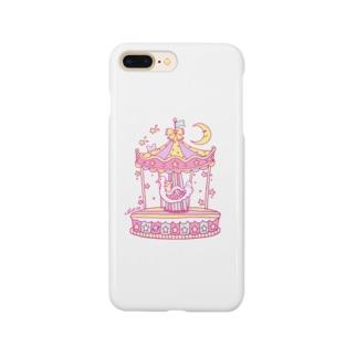 夢のフレンド Smartphone cases