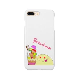 Betsubara Smartphone cases