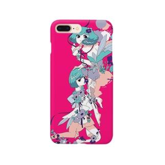 あのこが欲しい Smartphone cases