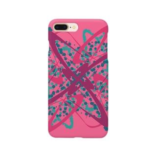 Graphic♯1 Smartphone cases