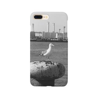 横浜港 Smartphone cases
