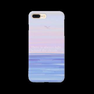 AMiiのmagic hour Smartphone cases