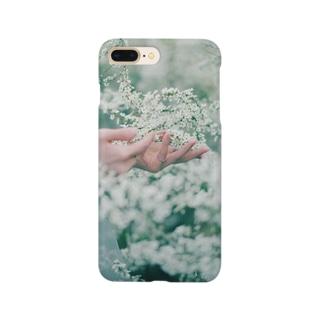 ユキヤナギ Smartphone cases