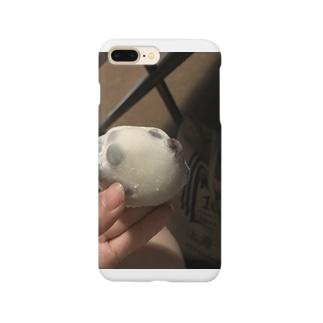 豆大福の時間や Smartphone cases