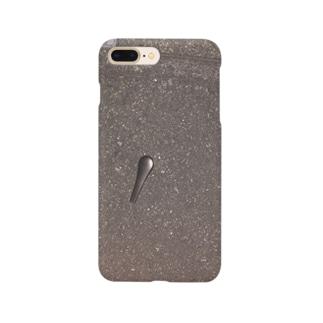 所有者不明のじゃーにー Smartphone cases