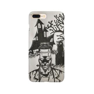 フランケン Smartphone cases