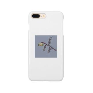 青冥ノハナ Smartphone cases