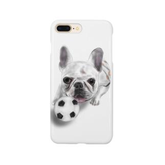 フレブル Smartphone cases