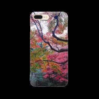 「ApRenDiz」のPsychedelic TrEE Smartphone cases