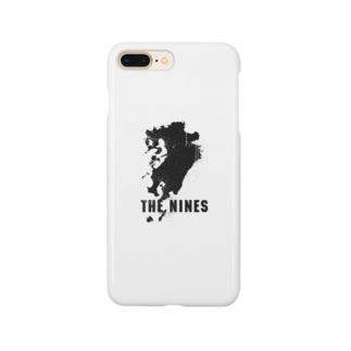 NINES Smartphone cases