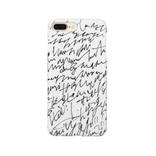 hashirigaki Smartphone cases