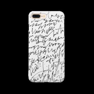 hugging love +《ハギング ラブ プラス》のhashirigaki Smartphone cases