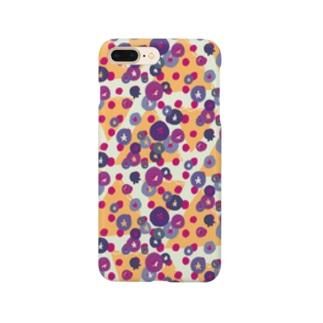 ベリーベリーパイ Smartphone cases