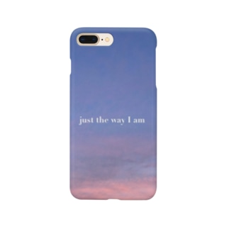 ありのままで Smartphone cases