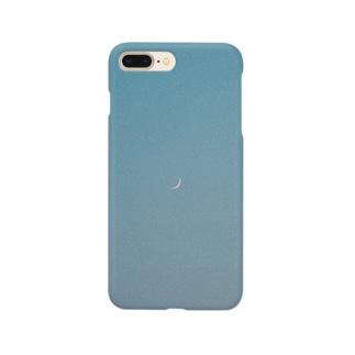 月 Smartphone Case