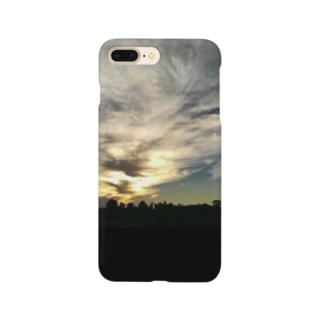イケ空 Smartphone cases