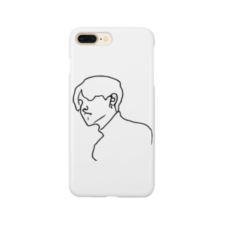 Boy.6 Smartphone cases