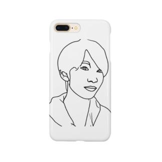 Boy.9 Smartphone cases