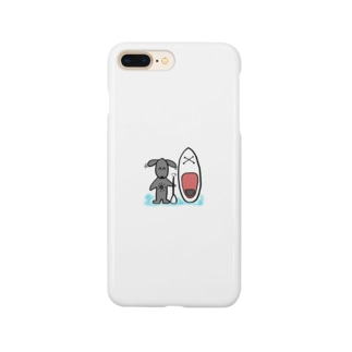 SUN☀︎SUP Smartphone Case