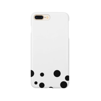 タピオカ Smartphone cases