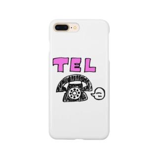 テルくん Smartphone cases