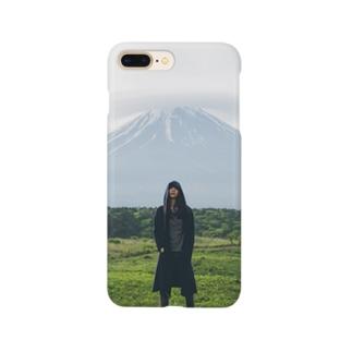 Kanna Oyama Smartphone cases