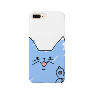 ぴーす Smartphone cases
