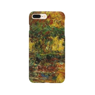 monet Smartphone cases