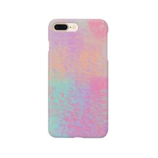 じんわり Smartphone cases