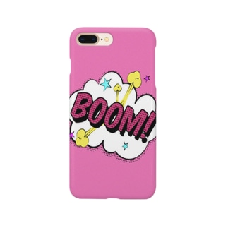 BOOM! Smartphone cases