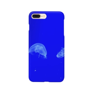 クラゲ Smartphone cases