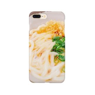 池上製麺所のうどん Smartphone cases