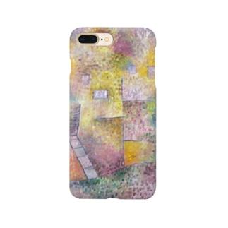 klee4 Smartphone cases