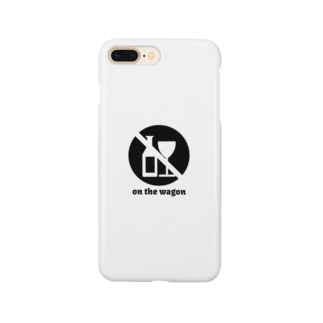 on the wagon Smartphone cases